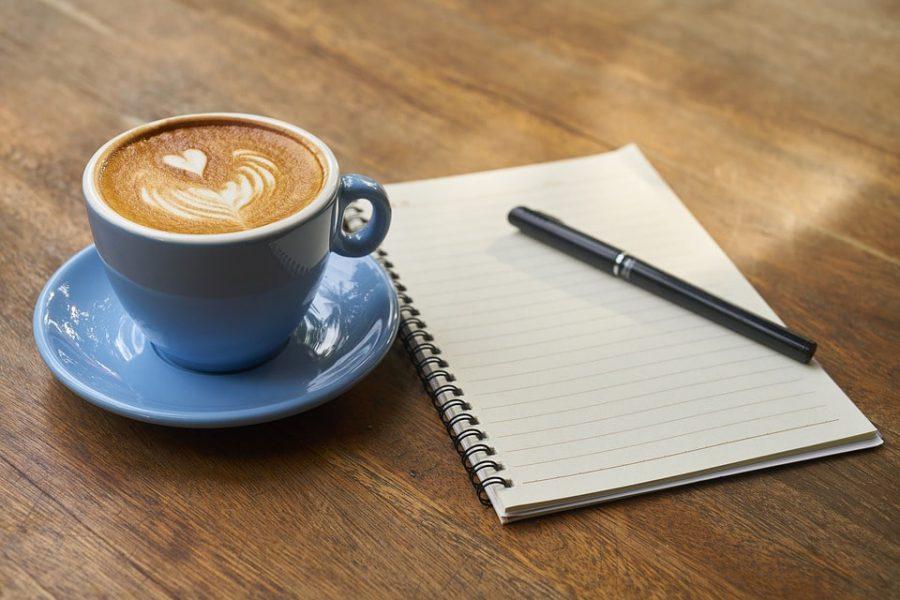 Co lepiej kupić: pióro czy długopis?
