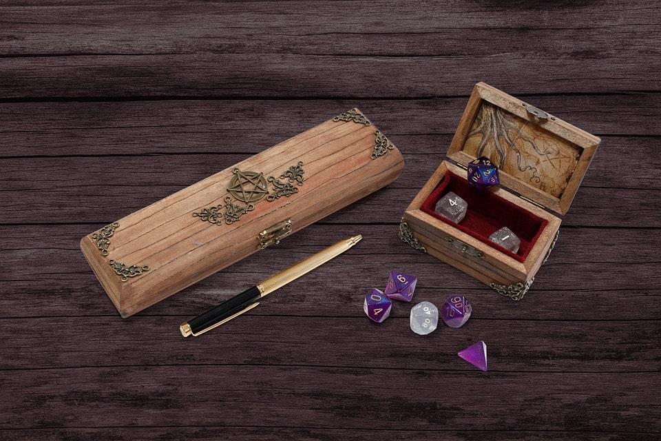 Gdzie najlepiej kupić eleganckie długopisy i pióra?