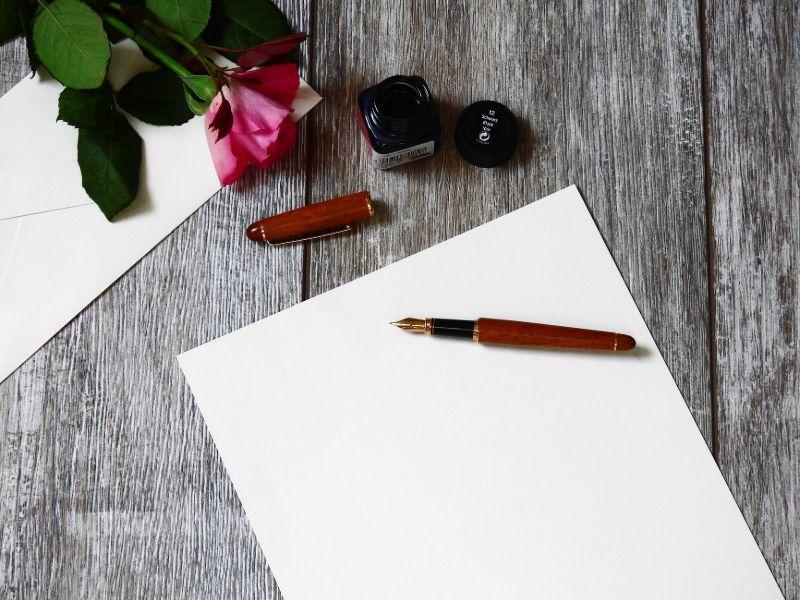 Pióro wieczne – znak prestiżu i elegancji